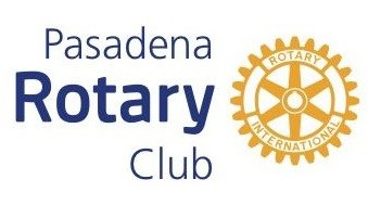 New Rotary of Pasadena Member