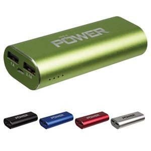 4400 MAH Dual Port UL Listed Charger
